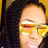 Sam from Sarasota | Woman | 27 years old | Sagittarius
