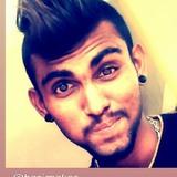 Haru from Kuala Lumpur | Man | 26 years old | Aries
