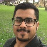 Dreidie from Abha | Man | 31 years old | Gemini