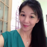 Sherien from Kuala Lumpur | Woman | 50 years old | Cancer