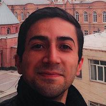 Pooya looking someone in Azerbaijan #7