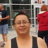 Shorty from Aurora | Woman | 50 years old | Scorpio