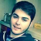 Yakup from Schwabisch Gmund | Man | 23 years old | Capricorn