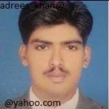 Khan from Abha | Man | 33 years old | Aquarius