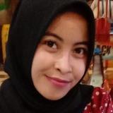 Michael from Surabaya | Woman | 19 years old | Libra