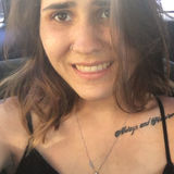Faith from Westbank | Woman | 23 years old | Leo