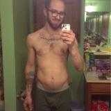 Ben from Prairie Creek | Man | 34 years old | Capricorn