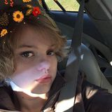 Lindsey from Vineland   Woman   23 years old   Cancer