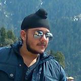 Baljeet from Chhatarpur | Man | 28 years old | Scorpio