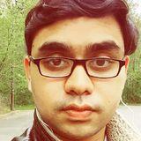 Nandan from San Rafael | Man | 27 years old | Capricorn