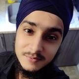 Karan from Mississauga   Man   21 years old   Libra