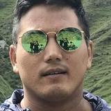 Tsering from Uttarkashi | Man | 30 years old | Cancer