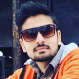Raju from Anantnag   Man   23 years old   Scorpio