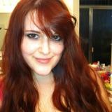 Liz from Potomac | Woman | 29 years old | Taurus