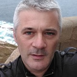 Eros from Castelldefels | Man | 50 years old | Capricorn