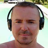 Fitbritla from Villeurbanne | Man | 46 years old | Leo