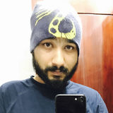 Robin from Jaigaon | Man | 28 years old | Aquarius