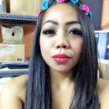Cherry from Jakarta Pusat | Woman | 32 years old | Aquarius