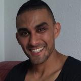 Karimou from Pertuis | Man | 42 years old | Scorpio