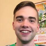 Brad from Hamilton | Man | 25 years old | Aquarius