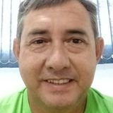 Brocco looking someone in Ribas do Rio Pardo, Estado de Mato Grosso do Sul, Brazil #4