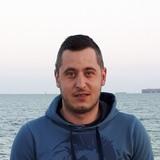 Claudiu from Liverpool | Man | 31 years old | Gemini