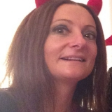 Christie from Graulhet | Woman | 48 years old | Scorpio