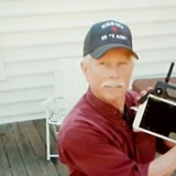 Trace from Richmond | Man | 63 years old | Cancer