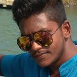 Raja from Nagappattinam | Man | 22 years old | Cancer