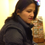 Hnrseren from Falls Church   Woman   44 years old   Gemini