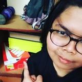 Haraalis from Kuching | Woman | 25 years old | Gemini