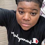 Kay from Hampton   Woman   28 years old   Libra