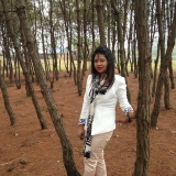 Shelly from Shillong | Woman | 32 years old | Aquarius