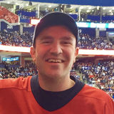 Sensfan from Ottawa | Man | 33 years old | Scorpio