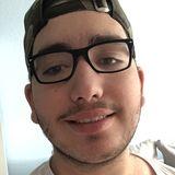 Erhan from Bad Homburg vor der Hohe | Man | 21 years old | Aquarius