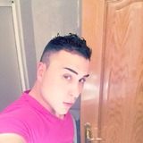 Mariano from Fuenlabrada | Man | 34 years old | Scorpio