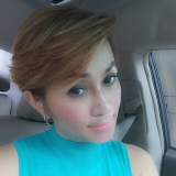 Adek Itang from Pontianak | Woman | 45 years old | Libra