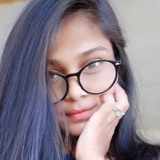 Megha from Bhubaneshwar | Woman | 21 years old | Aquarius