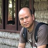 Asian from Fresno   Man   45 years old   Cancer