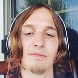 Tom from Luck | Man | 23 years old | Sagittarius
