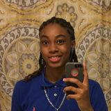 Youngali from New Bern   Woman   29 years old   Capricorn
