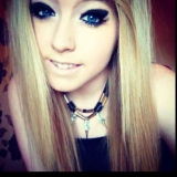 Megan from Belfast   Woman   25 years old   Libra