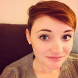 Charlottedani from Kettering | Woman | 28 years old | Capricorn