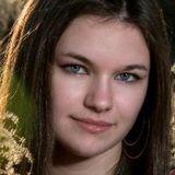 Sage from El Dorado | Woman | 21 years old | Aquarius