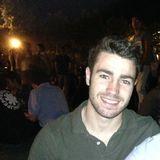 David Hernandez from Pozuelo de Alarcon | Man | 24 years old | Capricorn