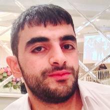 Cavid looking someone in Azerbaijan #8