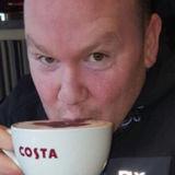 Davies from Newport | Man | 42 years old | Virgo