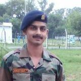 Dabhi from Dhrangadhra | Man | 23 years old | Gemini