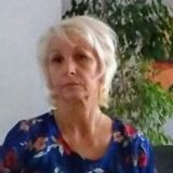 Nat from Lanester | Woman | 63 years old | Leo