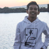 Khuzari from Banda Aceh | Man | 24 years old | Leo